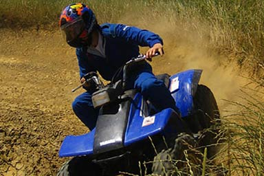 Quads & Dirt Buggy Experience Thumb