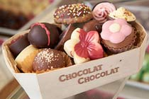 Click to view details and reviews for Chocolate Tasting For Two.