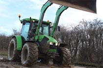 Click to view details and reviews for Tractor Driving Experience.