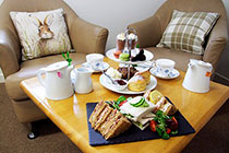 Click to view details and reviews for Chocolate Afternoon Tea For Four At Kerry Vale Vineyard.