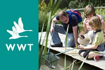 Wildfowl & Wetlands Trust Family Membership