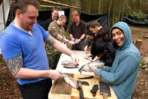 Click to view details and reviews for Bushcraft Experience With Wild Survivor.