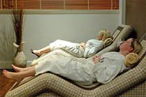 Exquisite Choice Spa Day for Two
