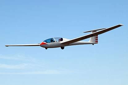 Ultimate Gliding