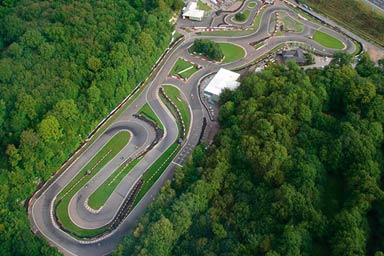 Grand Prix Karting Thumb