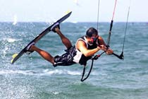 Click to view details and reviews for Kite Boarding.