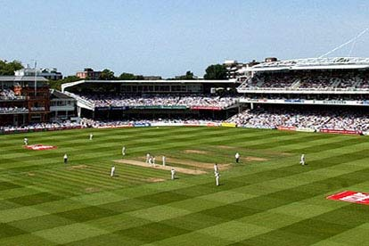 Tour of Lord's Cricket Ground for One Adult & One Child