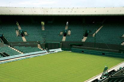 Wimbledon Tour for Two Adults