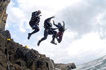 Click to view details and reviews for Coasteering.