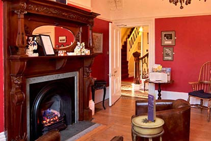 Romantic Getaway to Ashmount Country House