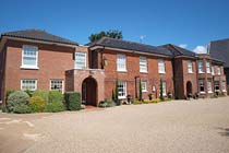 One Night Stay for Two at the Beechwood Hotel Thumb
