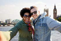 Click to view details and reviews for London City Break With Attraction Entrance For Two.