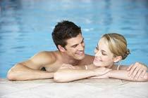One Night Spa Break with Treatments for Two at Champneys Resort Springs