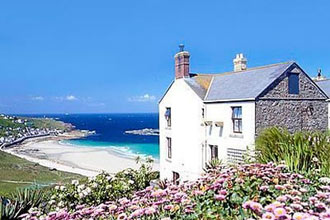 £50 Credit Towards 'Cottages by the Coast'