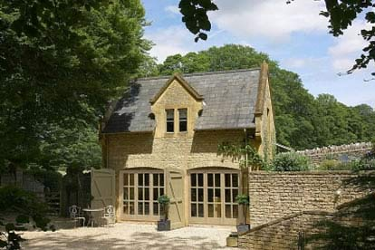 £50 Cottage Escapes to the Cotswolds