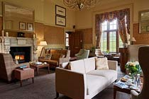 Country House Retreat for 2 at Dumbleton Hall Hotel Thumb