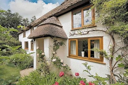 £50 Cottage Escapes to Dorset
