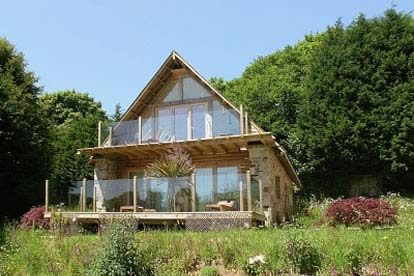 £50 Cottage Escapes to Devon