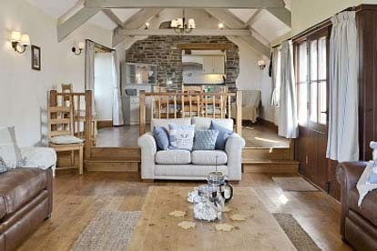 £99 Credit Towards 'Cottage Escapes to Devon'