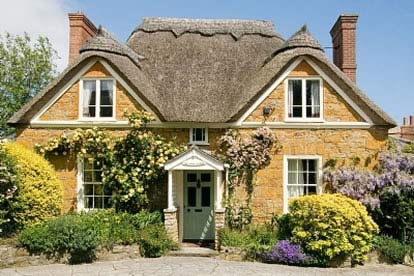£50 Credit Towards Cottages In The Country