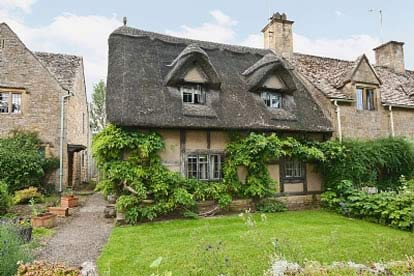 £50 Credit Towards 'Cottages in the Country'