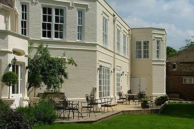 Gourmet Escape to Esseborne Manor Thumb