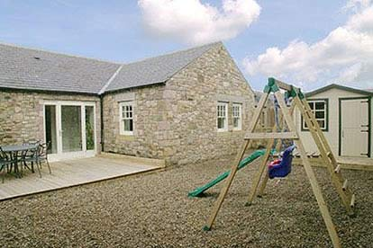 image of £50 Credit Towards Family Friendly Cottages