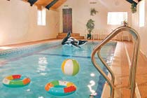 £50 Credit Towards Family Friendly Cottages Thumb