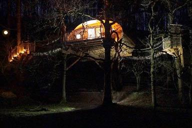 Two Night Family Tree House Escape Thumb