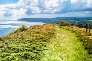 National Parks & Coastal Breaks Thumb