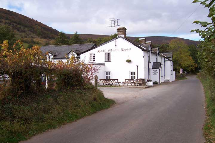 Traditional Inns & Pubs