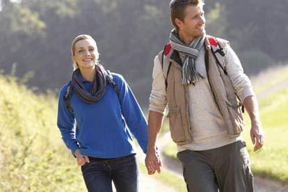 Countryside Walking Break
