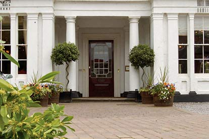 Girls Getaway at Bannatyne's Darlington Hotel