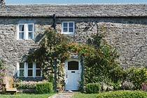 £50 Credit Towards 'Heritage Cottage Escapes'