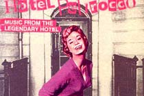 One Night Stay at Hotel Pelirocco, Brighton