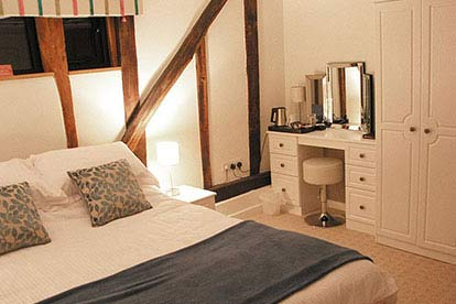 One Night Stay with Dinner at Wortwell Hall Barn