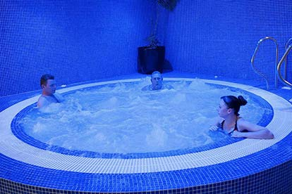 Indulgent Spa Escape for Two at Bannatyne Hotel Hastings