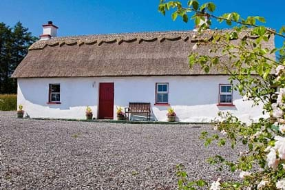 £50 Cottages in Ireland