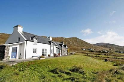£50 Credit Towards 'Cottages in Ireland'