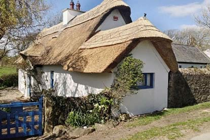 £99 Cottages in Ireland