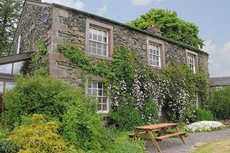 £50 Credit Towards 'Cottage Escapes to the Lake District'