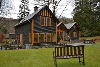 £99 Credit Towards Cottage Escapes To The Lake District