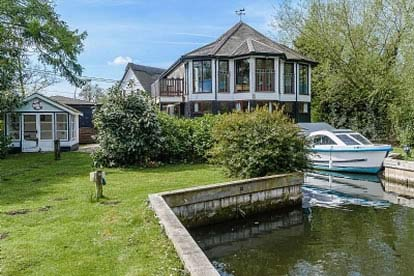 £99 Cottage Escapes to Norfolk