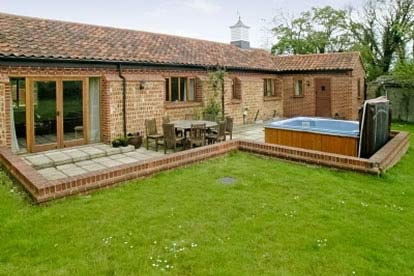£99 Credit Towards 'Cottage Escapes to Norfolk'