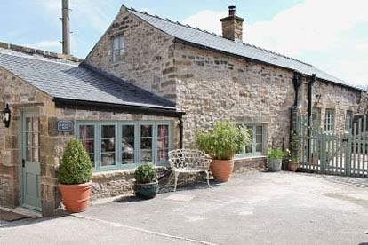 £50 Credit Towards 'Cottage Escapes to the Peak District'