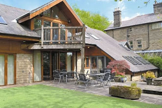 £99 Credit Towards 'Cottage Escapes to the Peak District'