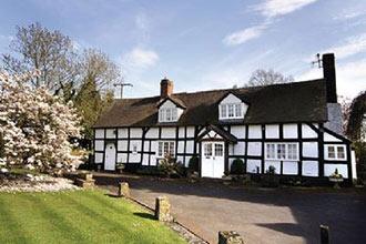 'Dog Friendly Cottages' £99 Credit
