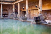 Roman Baths Getaway