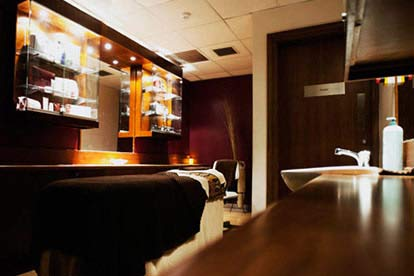 Romantic Retreat for Two at Bannatynes's Darlington Hotel