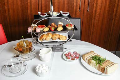 London City Break with Afternoon Tea for Two Thumb